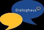 Dialoghaus_Logo_beideSprechblasen